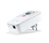 A1 Powerline Adapter 550Plus WiFi