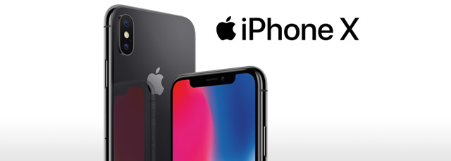 iPhone X vorbestellen