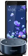 Htc U11 - Echo Dot