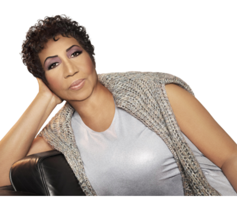 Aretha Franklin, unsere Queen of Soul