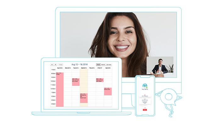 DerButton Funktionen - Termin- und Kundenmanagement-Tool