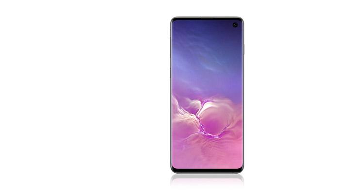 Samsung Galaxy S10 (128 GB)