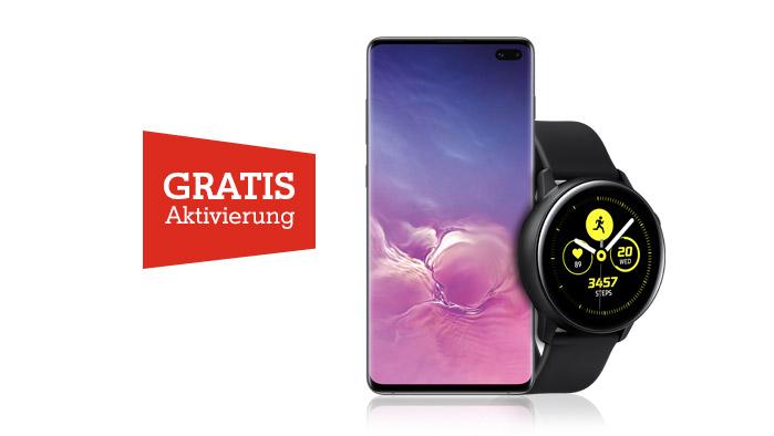 Samsung Galaxy S10+ (128 GB)