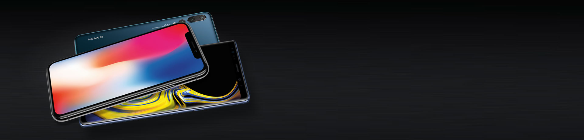 Samsung Galaxy S9 Aktion