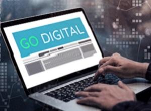 Digitale Präsenz - Ihre Webseite Ihr Aushängeschild