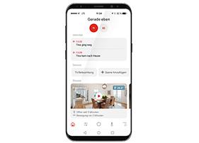 A1 Smart Home App