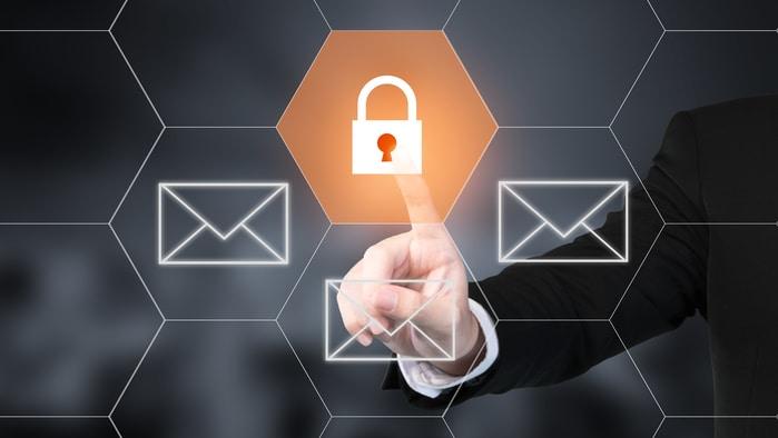 Schadsoftware per E-Mail
