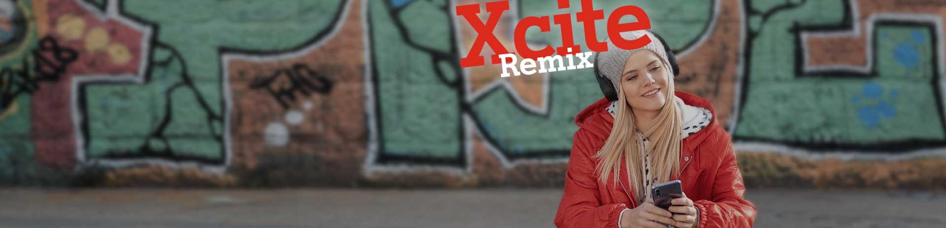Xcite Remix