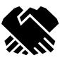 Icon Handschlag
