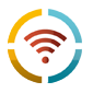 Icon IKARUS wifi.security