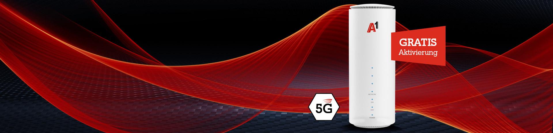 A1 5G Business Netcube