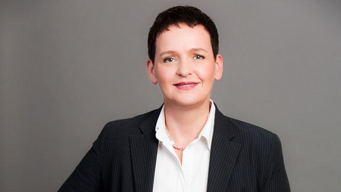 Sonja Wallner, A1 Vorstand Finanzen