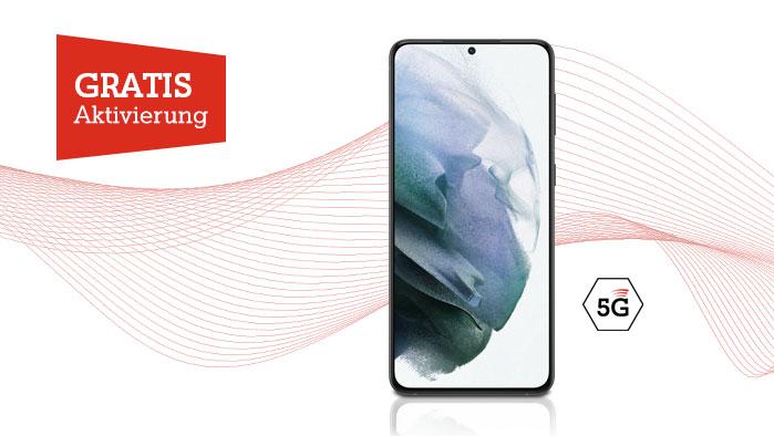 Samsung Galaxy S21+ 256 GB