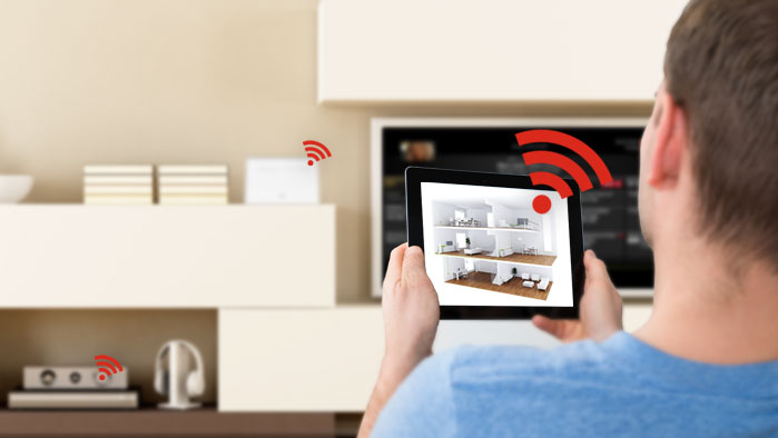 WLAN optimieren & Heimnetzwerk