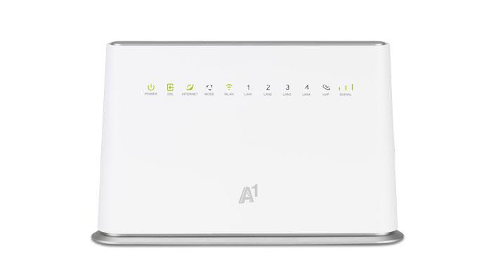 A1 Hybrid Box Produktbild