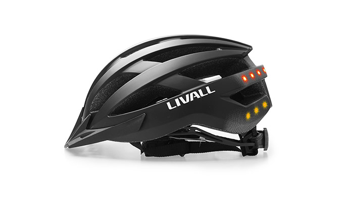 Livall Helm