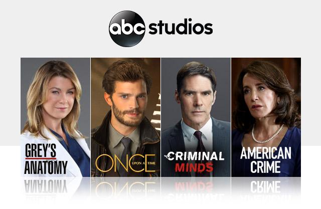 ABS Studios Serien-Hits