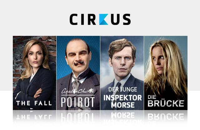 Cirkus Krimis