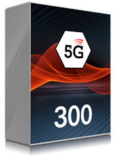 5GigaNet - 300 Mbit
