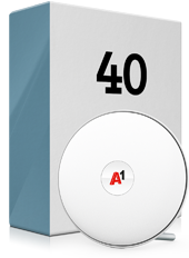 40 Mbit