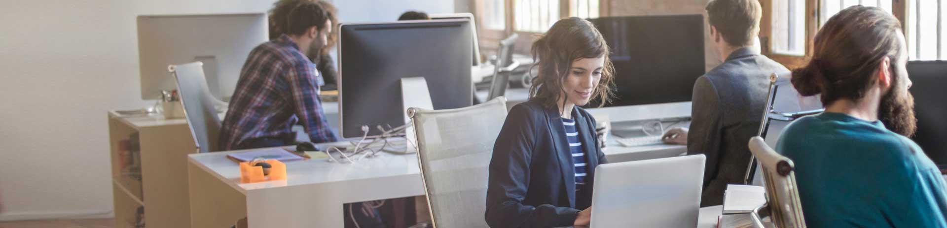 A1 Business Newsletter - Digitalisierung für KMUs