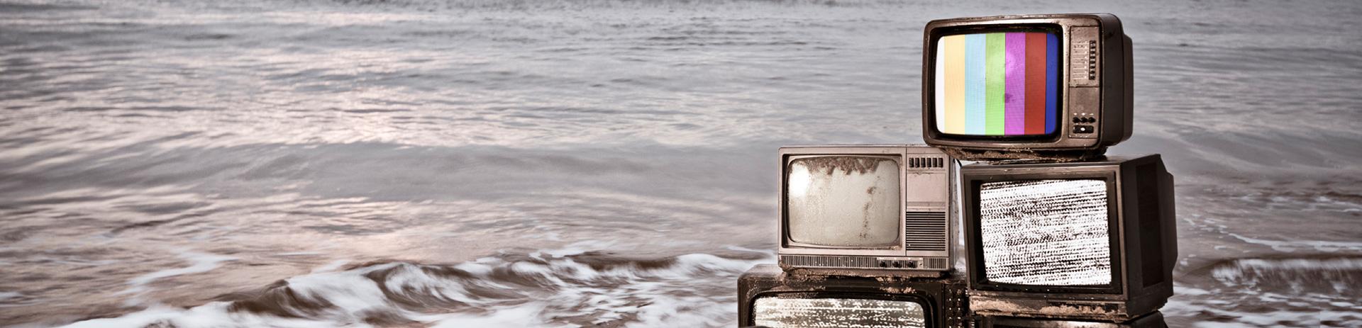 Digitales Kabelfernsehen