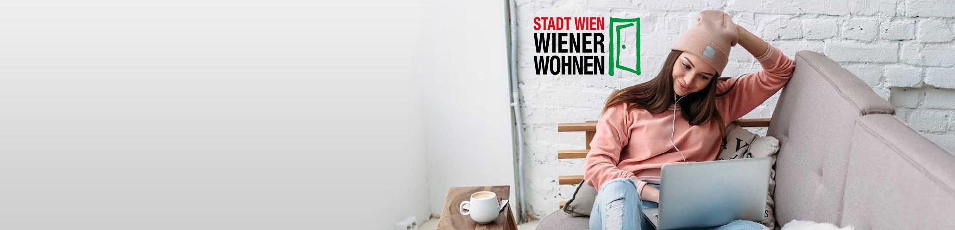A1 Internet Aktion Wiener Wohnen