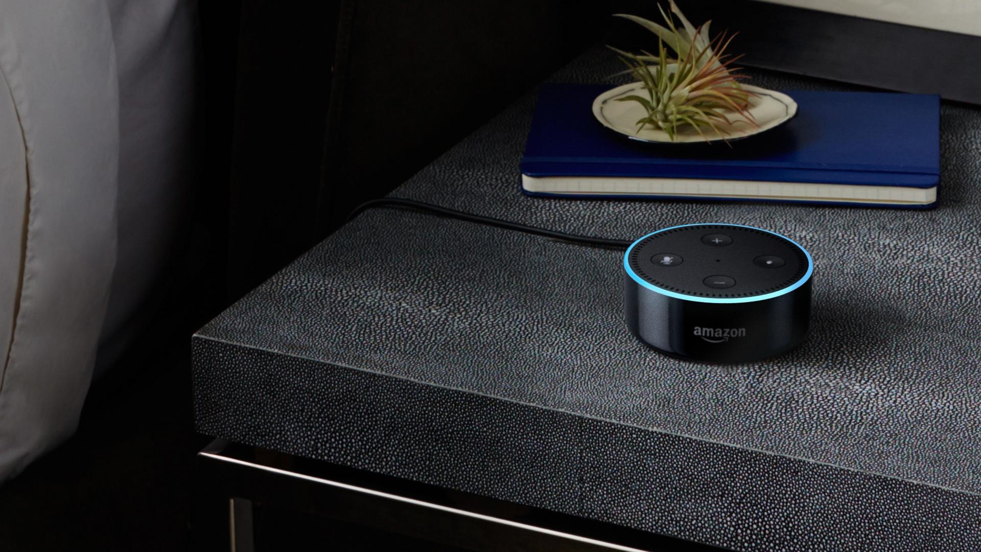 Amazon Echo gratis