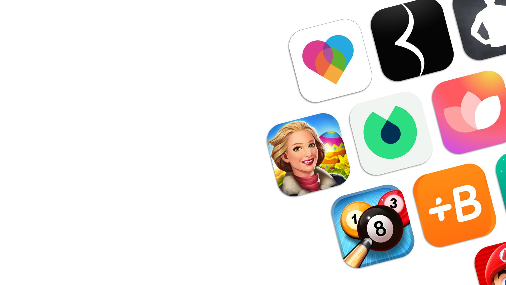 In der Apple App & Music Store über A1 Rechnung bezahlen