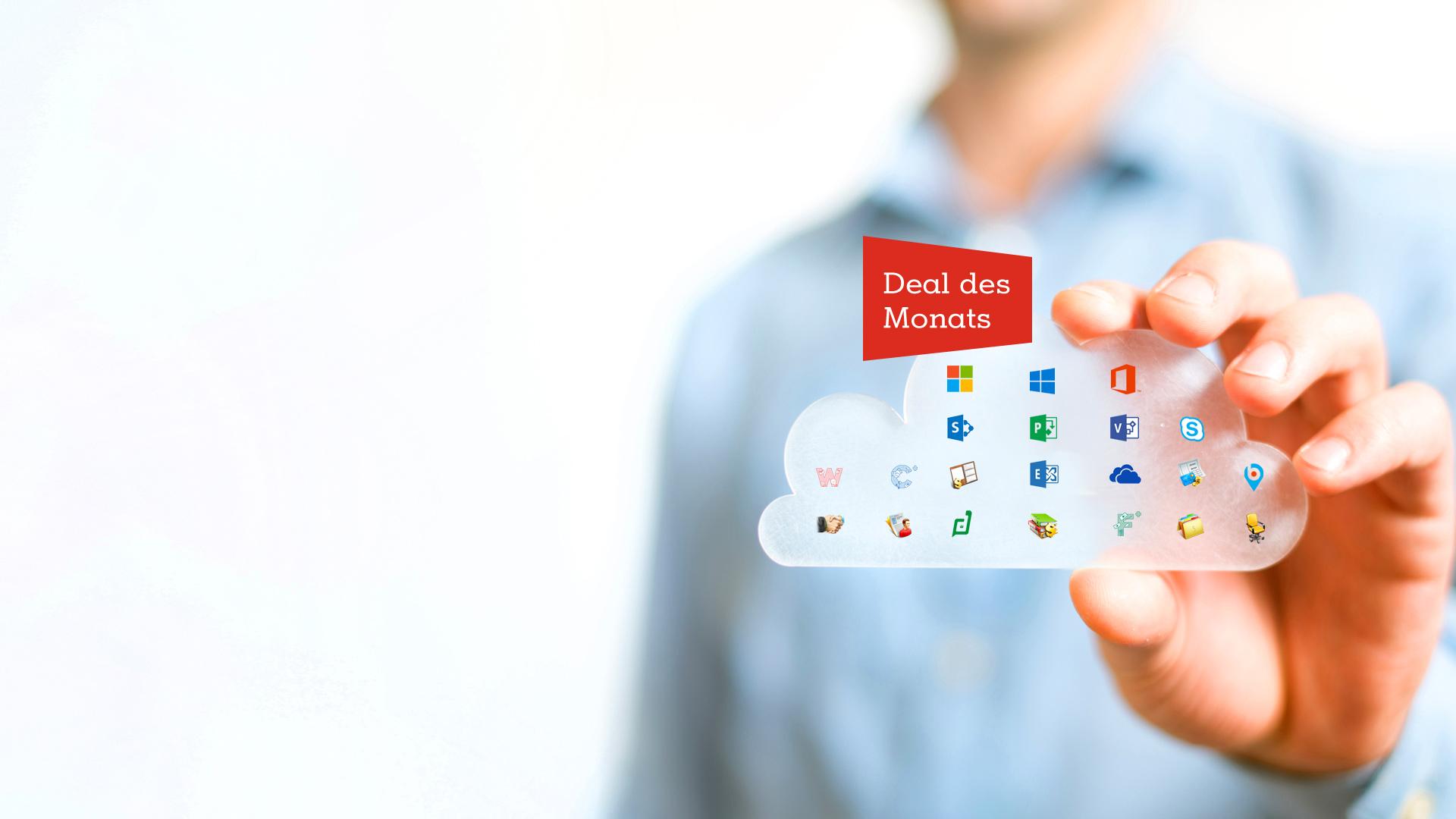 Services in der Cloud