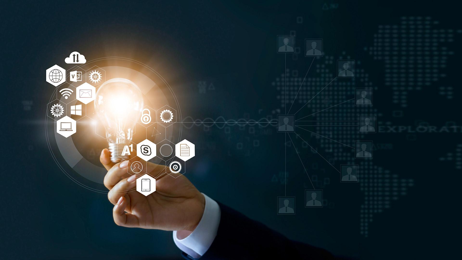 A1 Marketplace - Online Plattform für digitale Softwareprodukte und Lösungen speziell für Klein- und Mittelunternehmen