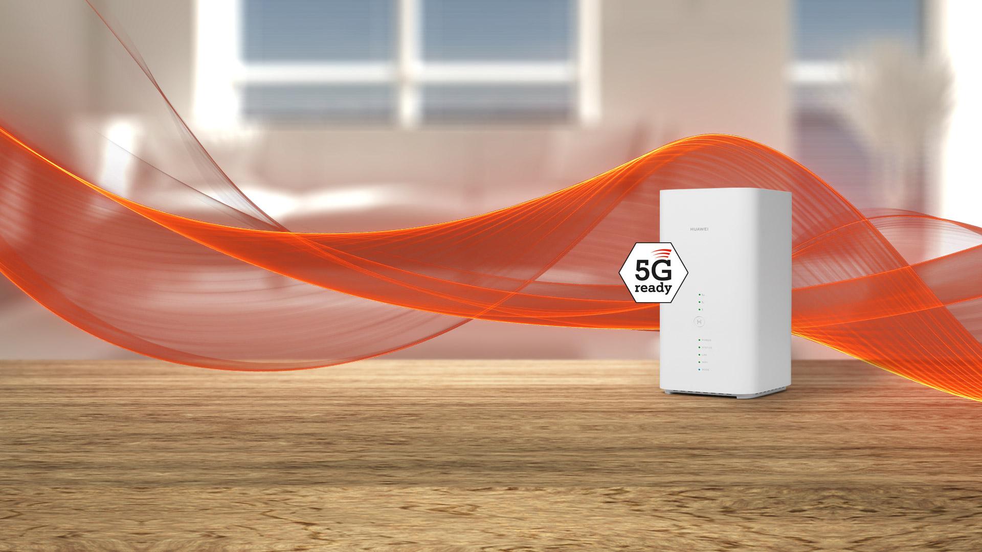 A1 Business Net Cube 5G ready