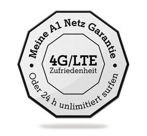 Netzgarantie-Siegel