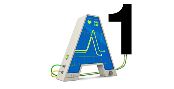 A1 Logo Health