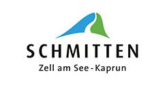 Logo Schmittenhoehe