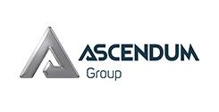 Logo Ascendum