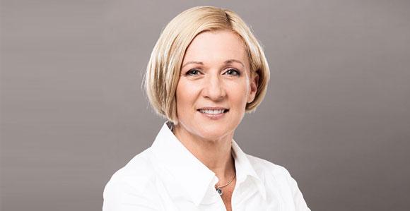 Barbara Grohs, Konzernsprecherin A1 und Telekom Austria Group