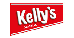 Kelly's Logo