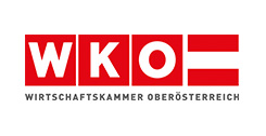 Logo der Wirtschaftskammer Oberösterreich
