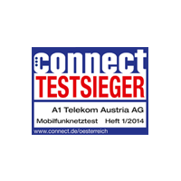 Connect Testsieger 2014