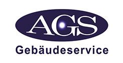 AGS Gebäudeservice Logo