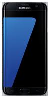 Samsung Galaxy S7 edge Frontansicht