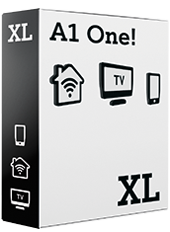 A1 One XL