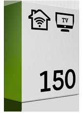 Internet und TV