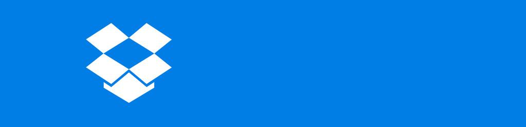 Dropbox-Symbol