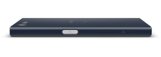 Sony Xperia X compact bei A1