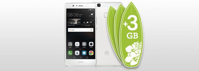 Huawei P9 Lite ab € 0,-